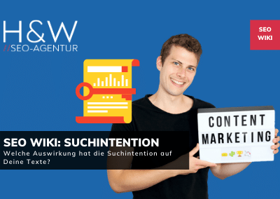 Suchintention