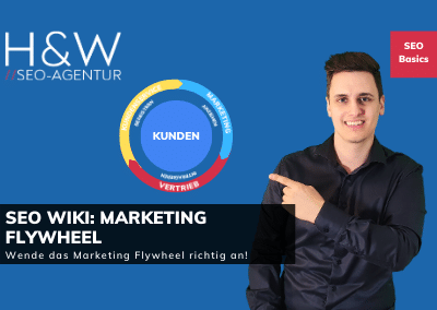 M – Marketing Flywheel