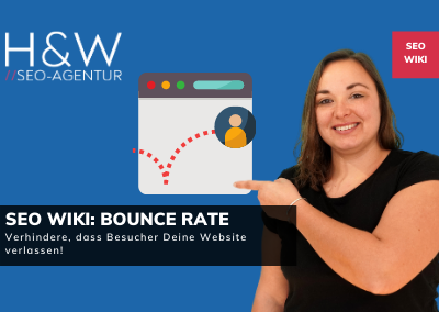 Bounce Rate Wiki